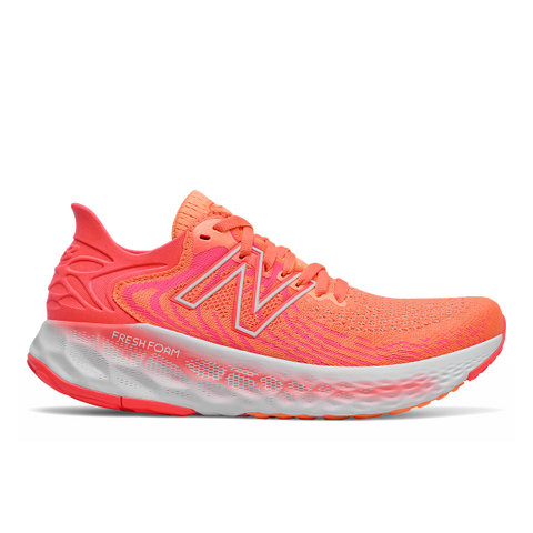 New Balance Fresh Foam 1080v11 - Citrus Punch/Vivid Coral