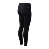 New Balance Reflective Accelerate Tight - Black