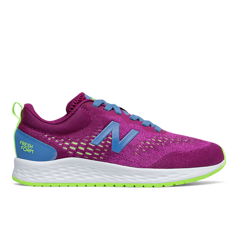 New Balance Fresh Foam Arishi V3 - Girls