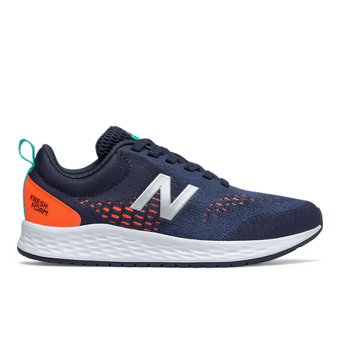 New Balance Fresh Foam Arishi V3 - Boys