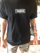 Load image into Gallery viewer, Tambour 1861 Logo Tee