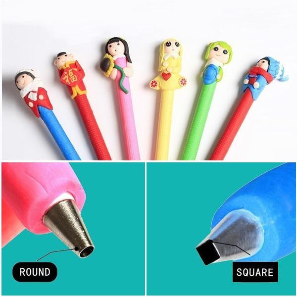 Painting Pals Cartoon Diamond Pen