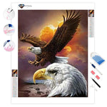 America the Beautiful | Diamond Painting