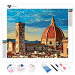 Florence Cathedral | Diamond Painting
