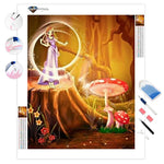 Fairytale Forest | Diamond Painting