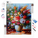 Gorgeous Bouquet | Diamond Painting