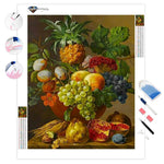Fruits Basket | Diamond Painting