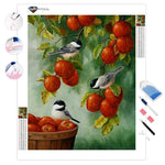 Apple Tree | Diamond Painting