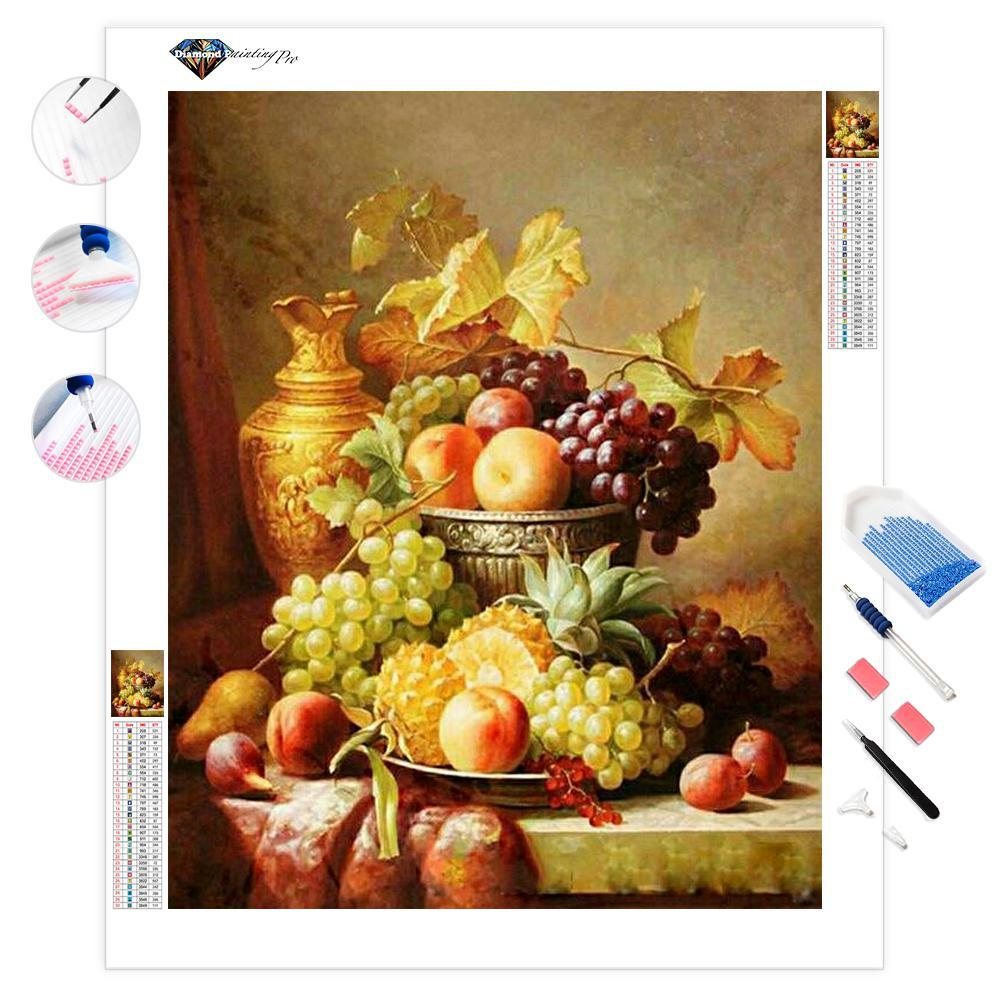 A Still Life | Diamond Painting