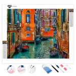 Colors of Venice | Diamond Painting