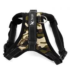 Dog Soft Harness