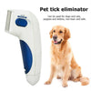 Electric Dog Flea