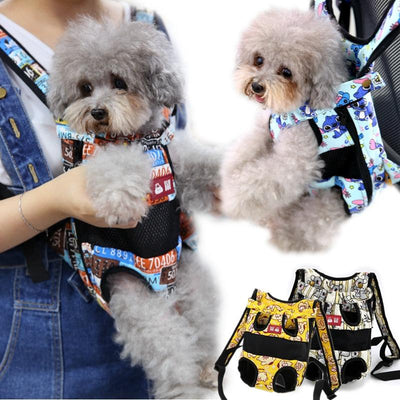 Luxury Pet Backpack Carrier