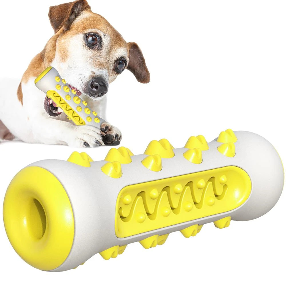 Pet Teeth Cleaner Toy