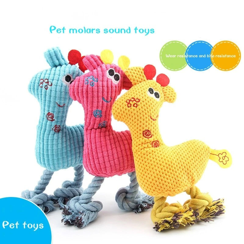 Pet Vocal Toy