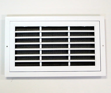 8 x 14 Filter Grille
