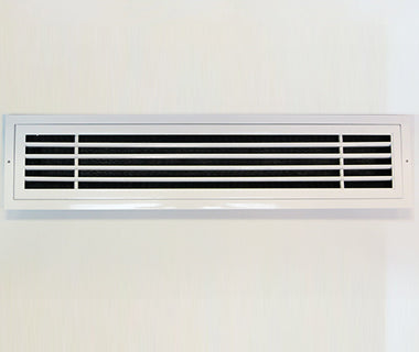 8 x 30 Filter Grille