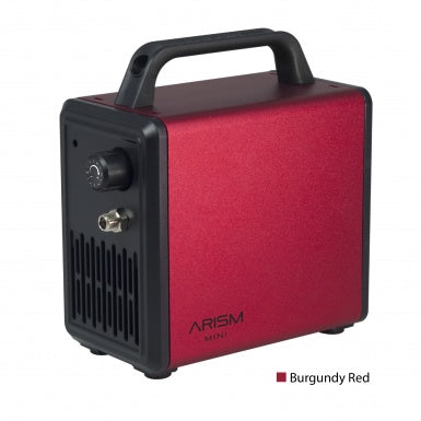 C-AR-MINI-RED - Sparmax Arism Mini (Burgundy Red)