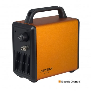 C-AR-MINI-ORANGE - Sparmax Arism Mini (Electric Orange)