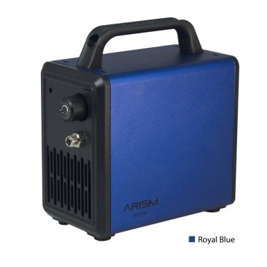 C-AR-MINI-ROYAL - Sparmax Arism Mini (Royal Blue)