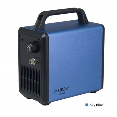 C-AR-MINI-SKY - Sparmax Arism Mini (Sky Blue)