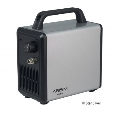 C-AR-MINI-SILVER - Sparmax Arism Mini (Star Silver)