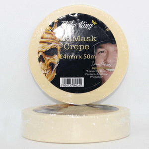 UltiMask Crepe Masking Tape