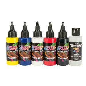 5088-02 Illustration Opaque Primary Set 60ml