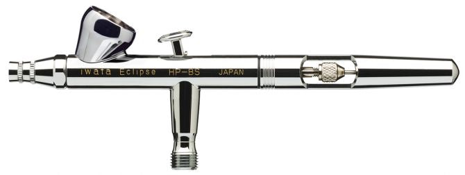 Iwata Eclipse BS airbrush 0.35mm nozzle
