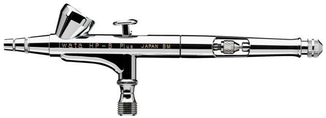 HP-B Plus Iwata Airbrush 0.2mm nozzle