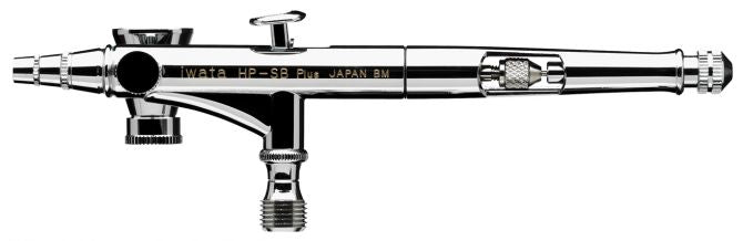 HP-SB Plus Iwata Airbrush 0.2mm nozzle