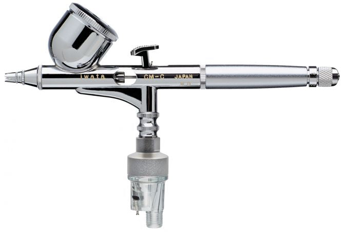Micron Airbrush C (v.2) 0.23mm nozzle