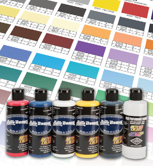 6100-04 120ml AutoBorne™ Primary Sealer Set