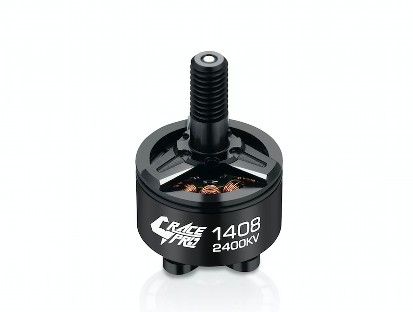 XRotor 1408 Motor for FPV Drone Racing