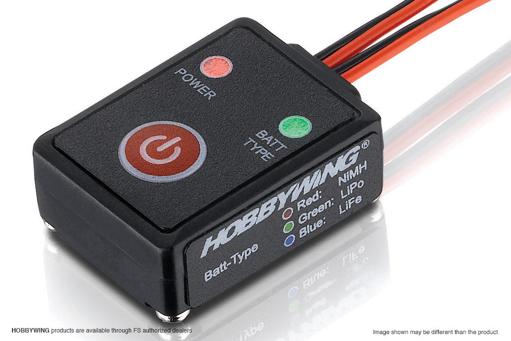 Electronic Power Switch (EPS)