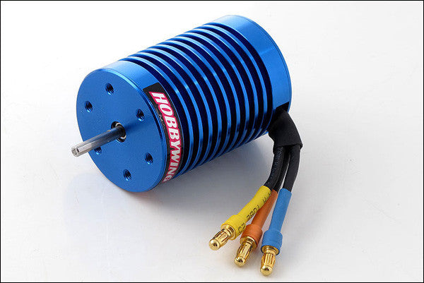 Ezrun 3650 Sensorless Brushless Motor