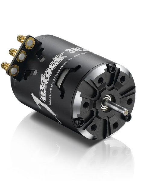 JUSTOCK G2 Brushless Motor