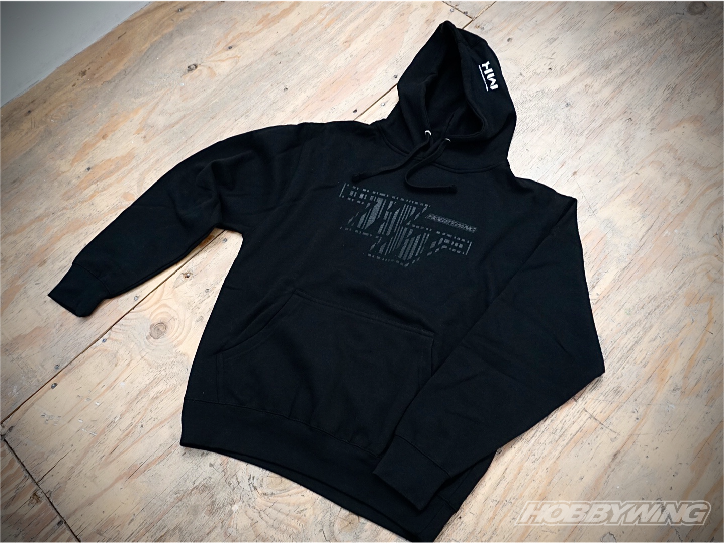 HOBBYWING Hoodie - Nerd The New Cool edition