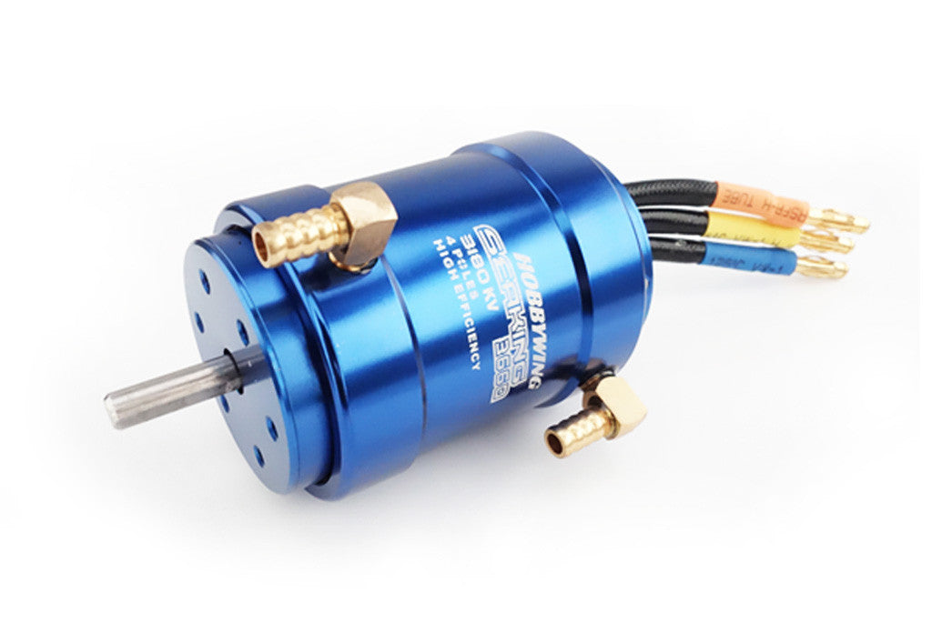 SEAKING Brushless Motor