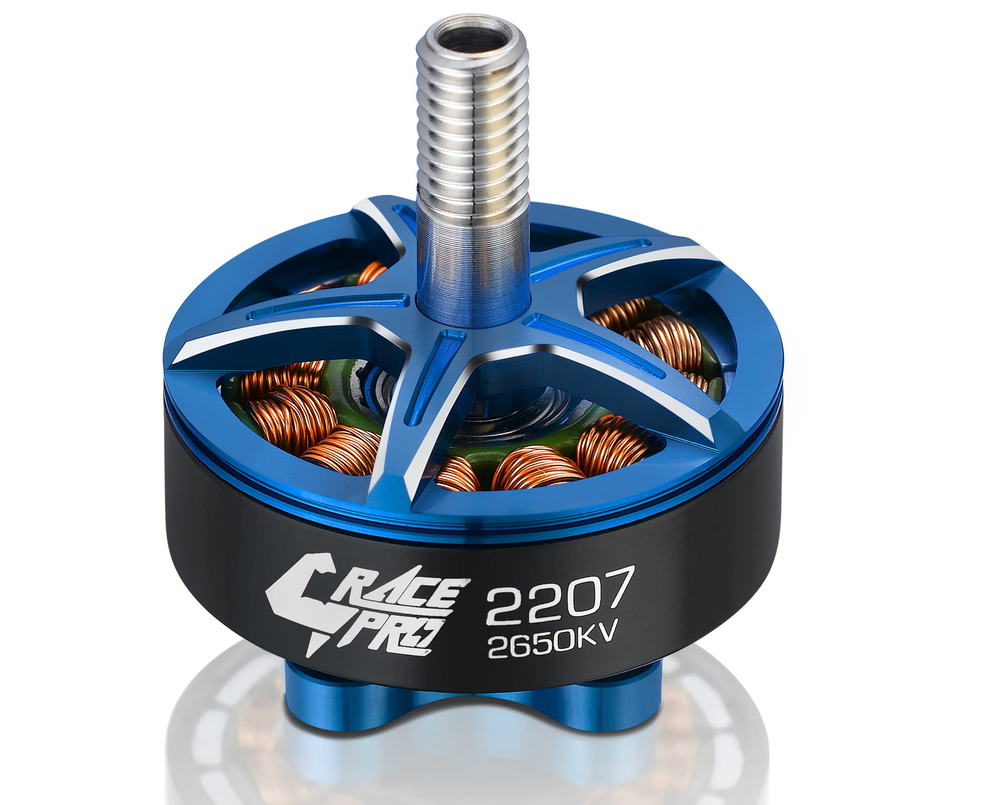 Xrotor 2207 Motor for FPV Drone Racing