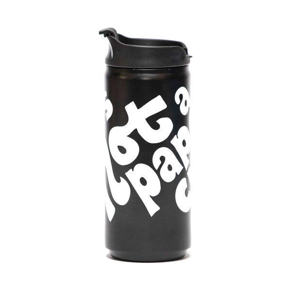 "12oz ""This Is Not A Paper Cup"" Vacuum Insulated Tumbler"