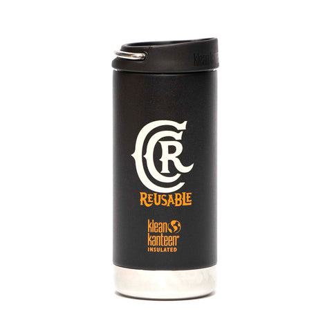 12oz CCR Klean Kanteen Bottle