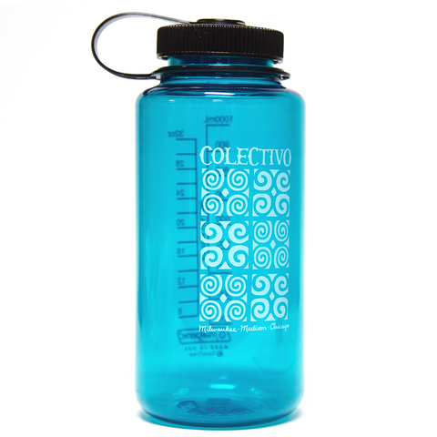 Ethiopia Tile Nalgene® 32oz. Water Bottle
