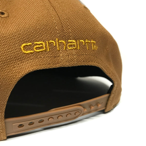 Strong Coffee Bull x Carhartt Hat