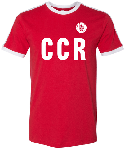 CCR Soccer Jersey