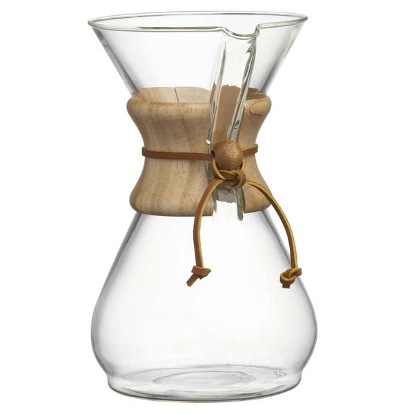 8 Cup Classic Chemex Brewer