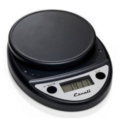 Coffee Scale (Black)