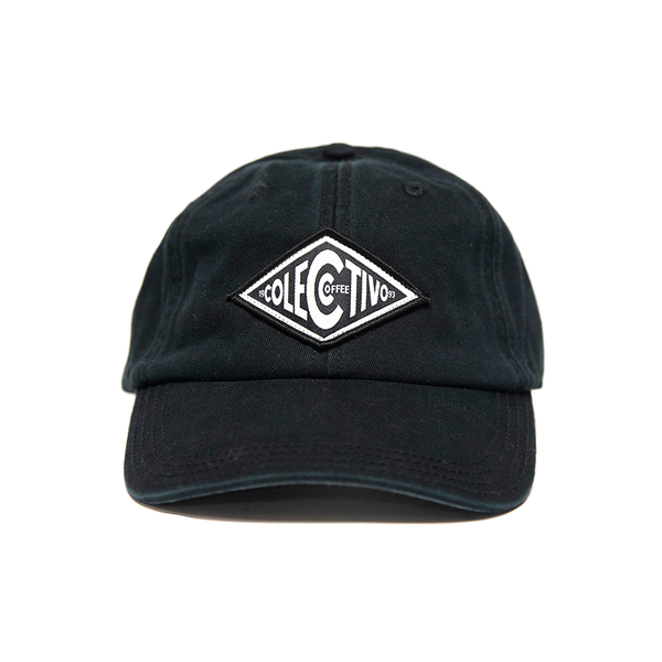 Black Diamond Logo Low-Profile Dad Hat