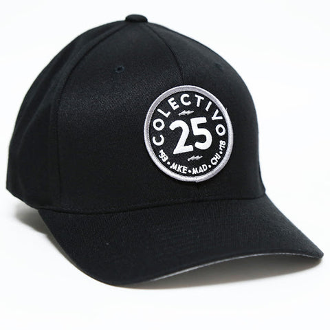 25th Anniversary Flex-Fit Baseball Cap