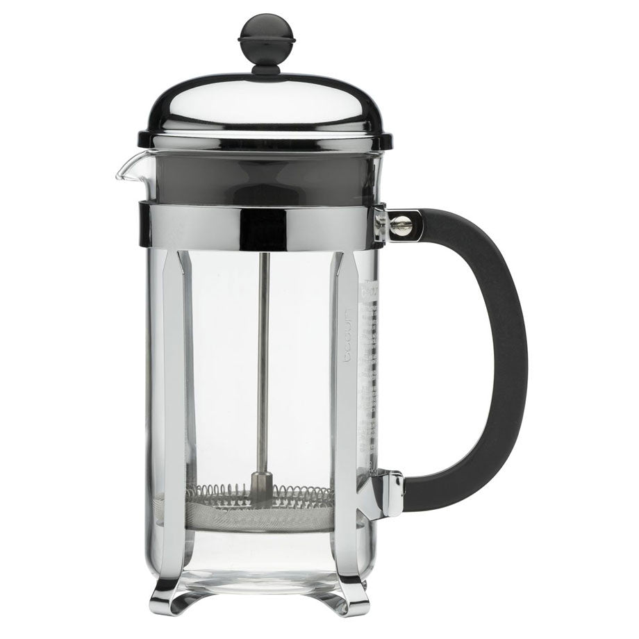 Bodum french press replacement glass - Bodum French Press